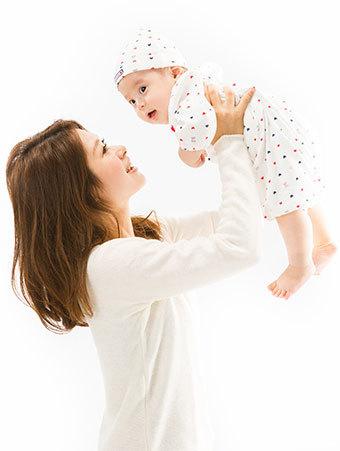 【要予約】出産準備品の選び方